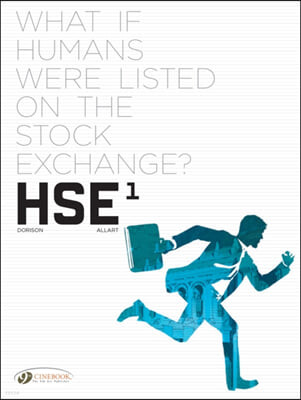 Hse - Human Stock Exchange