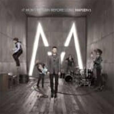 Maroon 5 / It Won't Be Soon Before Long