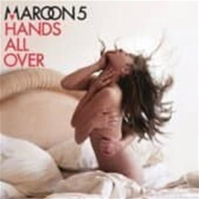 Maroon 5 / Hands All Over