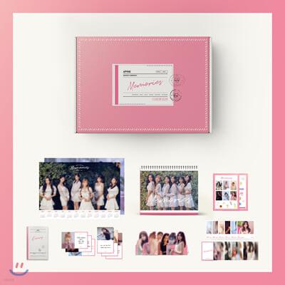 에이핑크 (Apink) 2021 시즌 그리팅 : Memories