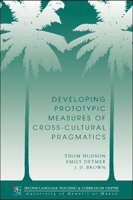 Hudson: Dev Prototypic Measures Pa