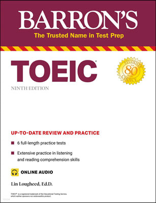 Toeic (with Online Audio)