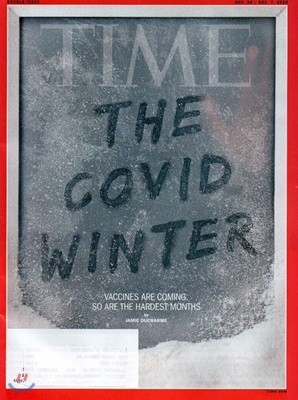 Time (주간) - USA Ed. 2020년 11월 30일