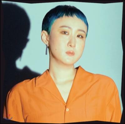 선우정아 (Sunwoojunga) - Idle Idle / Cat [7인치 싱글 Vinyl]
