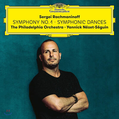 Yannick Nezet-Seguin 라흐마니노프: 교향곡 1번, 교향적 춤곡 (Rachmaninov: Symphony Op.13, Symphonic Dances)