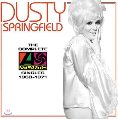 Dusty Springfield (더스티 스프링필드) - The Complete Atlantic Singles 1968-1971