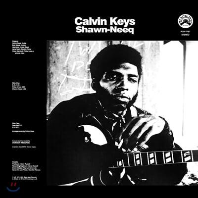 Calvin Keys (캘빈 키스) - Shawn-Neeq