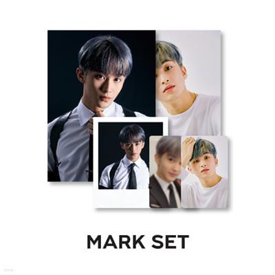 [MARK SET_NCT 127] 2021 SG PHOTO PACK