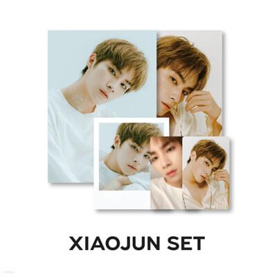 [XIAOJUN SET_WayV] 2021 SG PHOTO PACK
