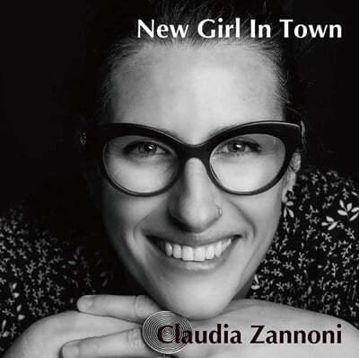 Claudia Zannoni (클라우디아 잔노니) - New Girl In Town