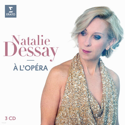 Natalie Dessay 나탈리 드세이 오페라 베스트 (A L'Opera)