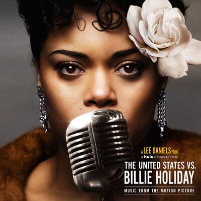 미국 vs. 빌리 홀리데이 드라마 음악 (The United States vs. Billie Holiday OST by Kris Bowers / Andra Day)