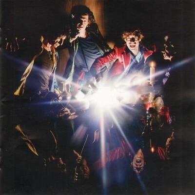[일본반] Rolling Stones - A Bigger Bang