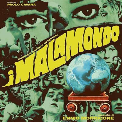 말라몬도 다큐멘터리 영화 음악 (I Malamondo OST by Ennio Morricone 엔니오 모리꼬네)