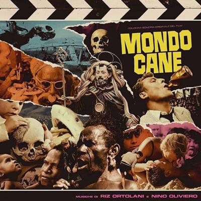 몬도 카네 다큐멘터리 영화 음악 (Mondo Cane OST by Riz Ortolani / Nino Oliviero)