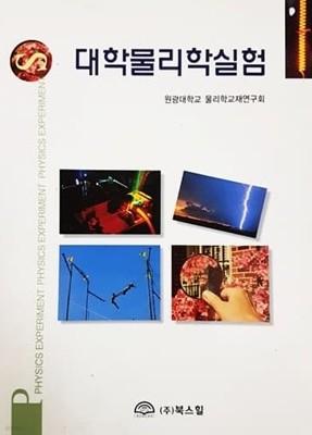 대학물리학실험 (개정증보판/2006년)