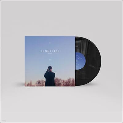권순관 - 2집 Connected [LP]