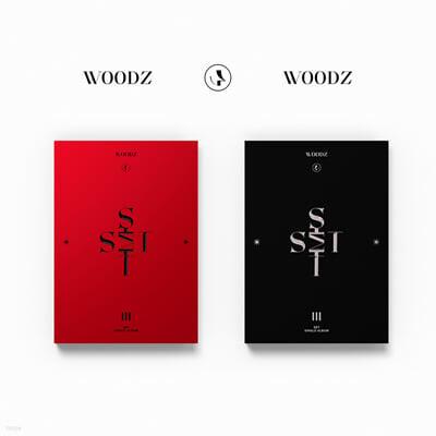 우즈 (WOODZ) - SET [SET]