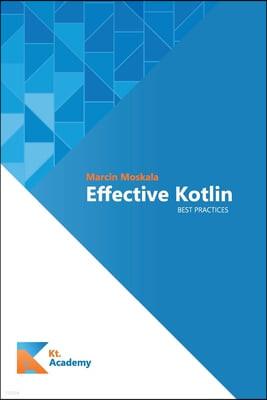 Effective Kotlin: Best practices