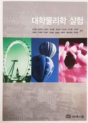 대학물리학 실험 (2007)