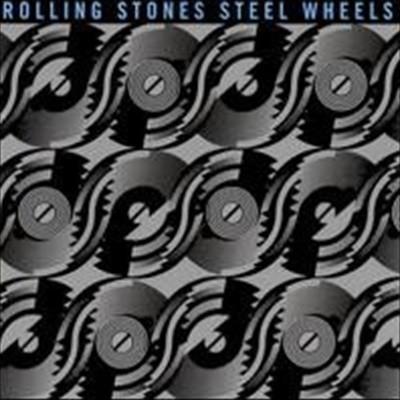 Rolling Stones / Steel Wheels (수입)