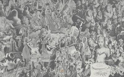 로제 (Rose) - Rose First Single Album -R-