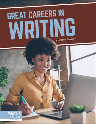 Great Careers in Writing