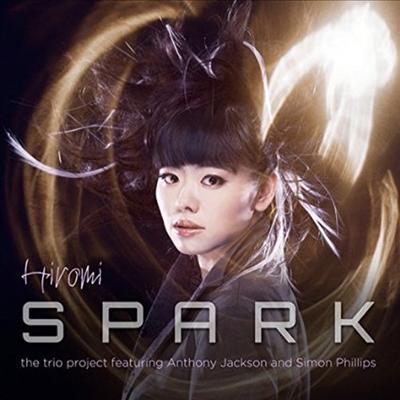 Hiromi (히로미) - Spark (CD)