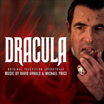 David Arnold & Michael Price - Dracula (드라큘라) (Original Television Soundtrack)(CD)
