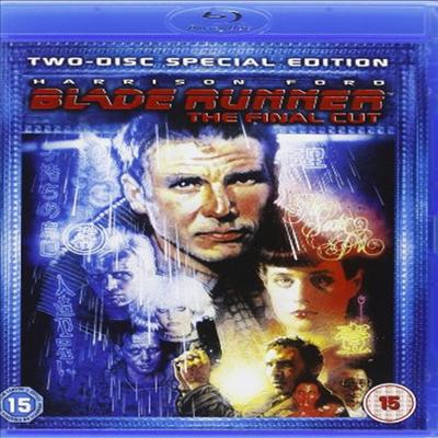 Blade Runner: The Final Cut (블레이드 러너 파이널 컷) (한글무자막)(Blu-ray)
