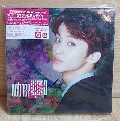 엔시티 127 (NCT 127) - Chain (마크 Ver.) (초회생산한정반)(CD