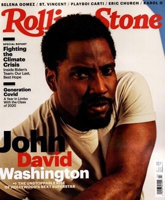 Rolling Stone (월간) : 2021년 04월