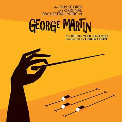 조지 마틴 영화음악 모음집 (George Martin - The Film Scores And Original Orchestral Music)