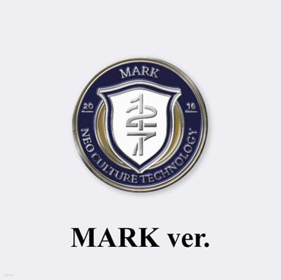 [NCT 127_MARK] 2021 BSK BADGE