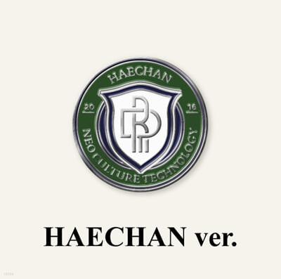 [NCT DREAM_HAECHAN] 2021 BSK BADGE