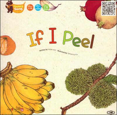 If I peel