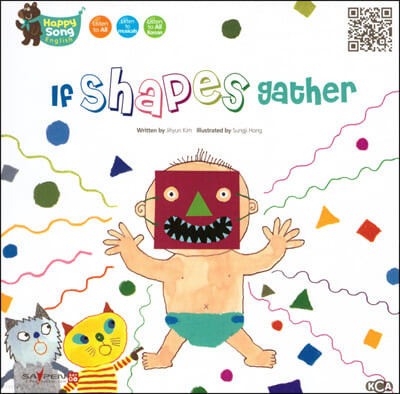 if shapes gather