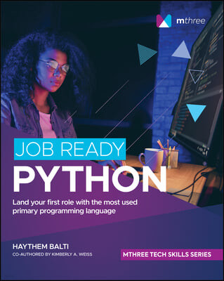Job Ready Python