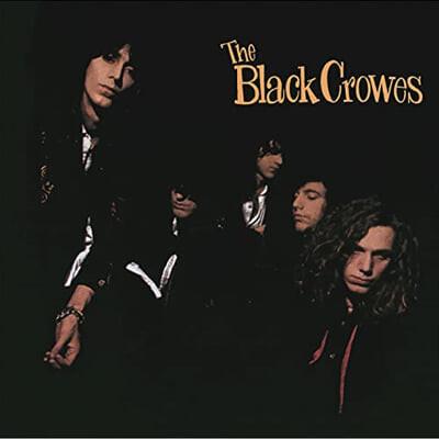The Black Crowes (블랙 크로우즈) - Shake Your Money Maker