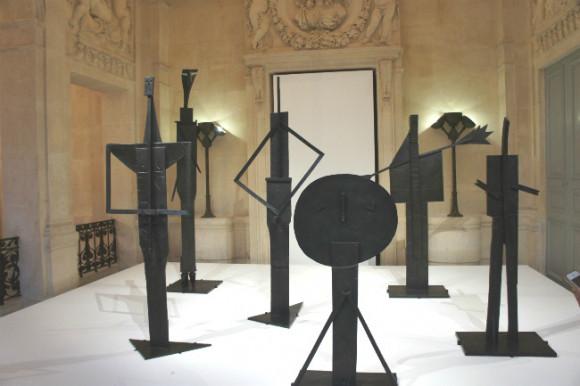 파리에서 가볼 만한 미술관 세 군데