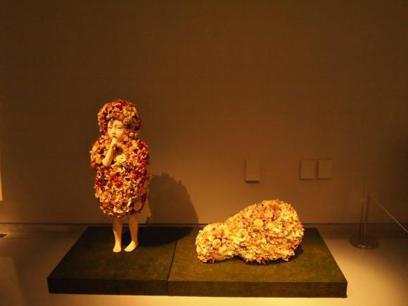 김해 클레이아크 미술관 큐빅하우스 4, 5, 6 갤러리에서는 어린왕자:세 개의 별 체험 전시