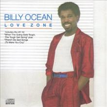 """8년이란 긴 무명시설을 청산하고 1984년 """"Caribbean Queen(No More Love On The Run)""""으로 세계적인 뮤지션으로 떠오른 'Billy Ocean'"""