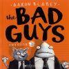 『BAD GUYS』