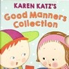 [Karen Katz's Good Manners Collection ] 서평단 모집