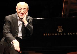 여전히 피아니스트, 유키 구라모토