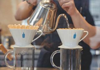 <매거진B>가 '블루보틀' 커피를 주목한 이유는?