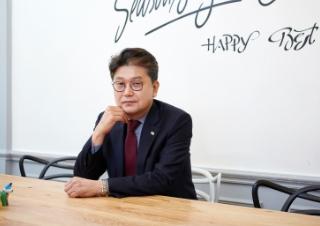 """김경록 """"은퇴 앞둔 사람들이 가장 걱정하는 것은"""""""