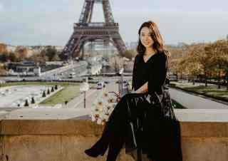 파리에서 플로리스트로 사는 일상
