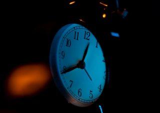 시간은 돈이 아니다