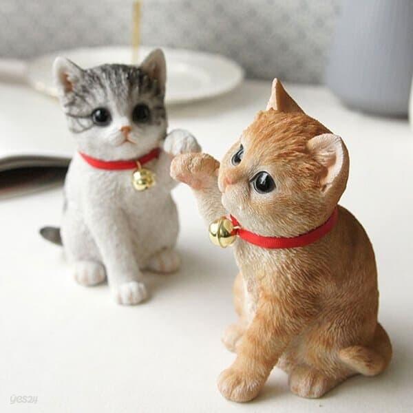 [HEIM] 방울 고양이 장식